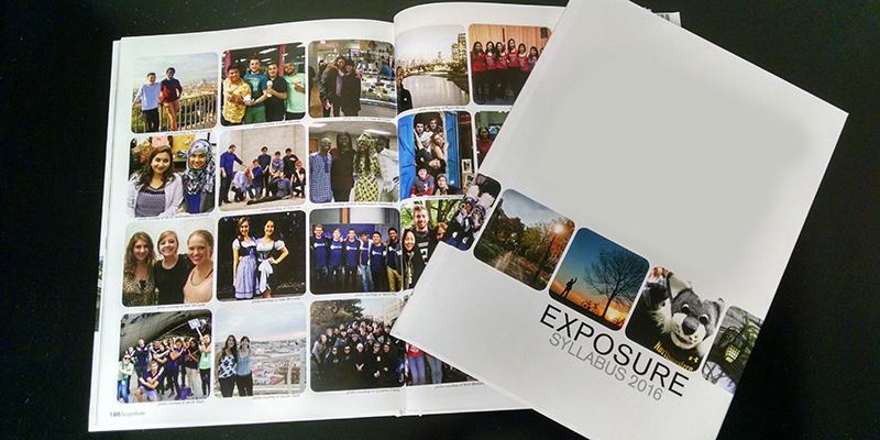2016 NU Syllabus Yearbook