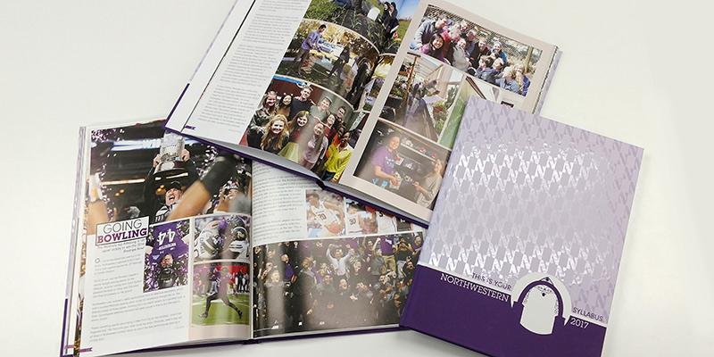 2017 NU Syllabus Yearbook