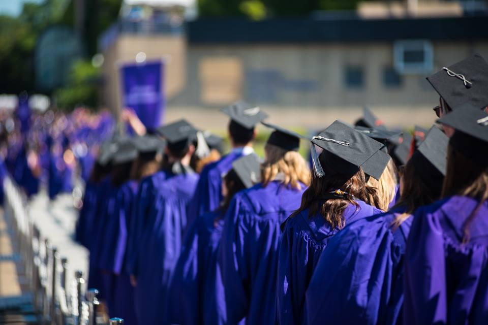 Northwestern University Graduation 2020.Syllabus Yearbook At Northwestern University